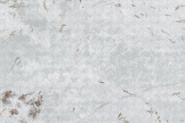 Eine Tabletop Battle Mat im Winter Design.